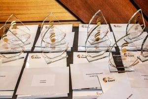 Ето кои са номинираните за Наградите на БАИТ за 2020 г.