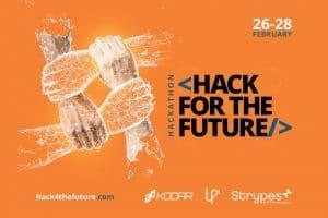 Hack For the Future – предстоящо издание