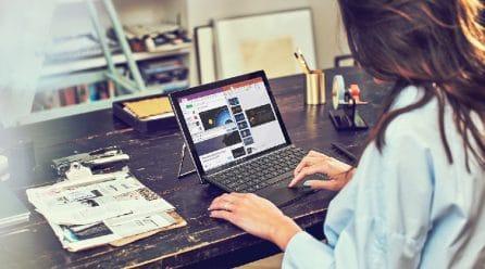 Повече от 25 000 души у нас са се възползвали от безплатните курсове на Microsoft