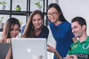 Кои са най-търсените меки умения сред разработчиците?