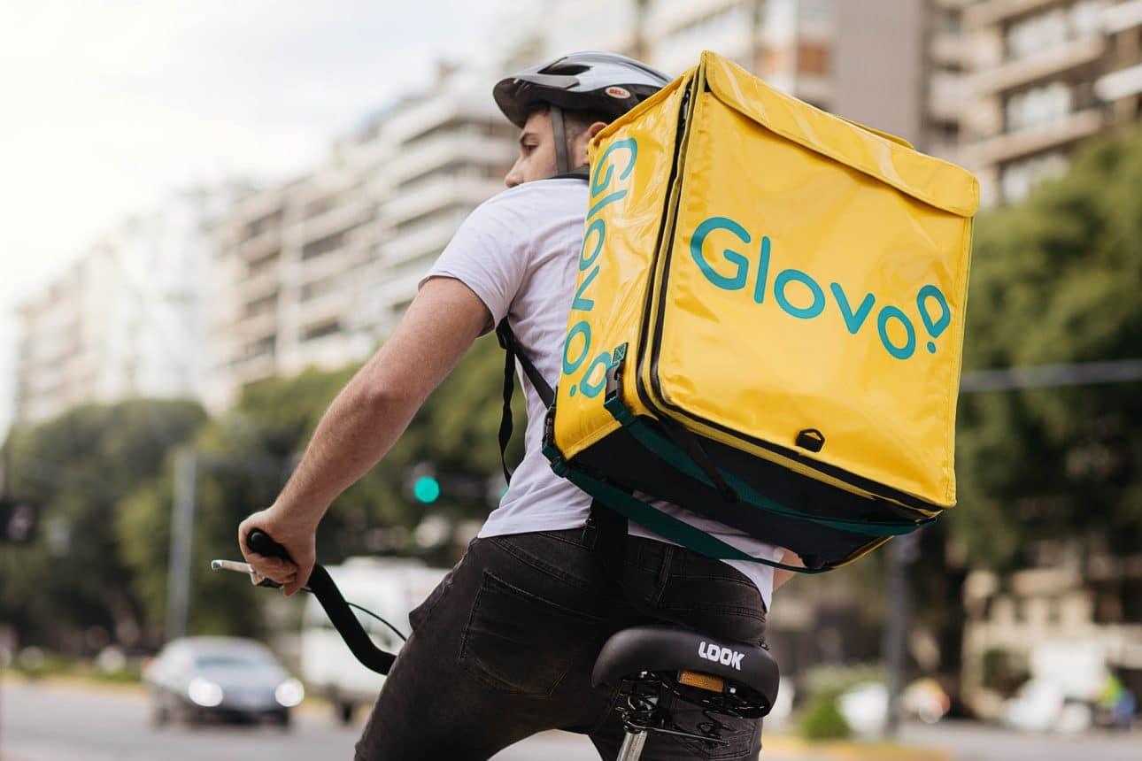 Glovo – приложението, от което може да поръчате всичко, вече и в България