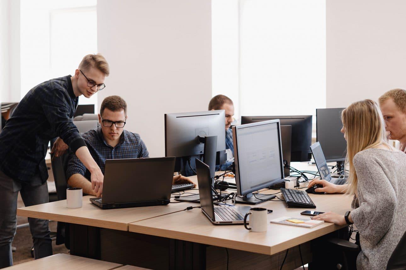 Paysafe ускорява облачната си стратегия с Microsoft Azure
