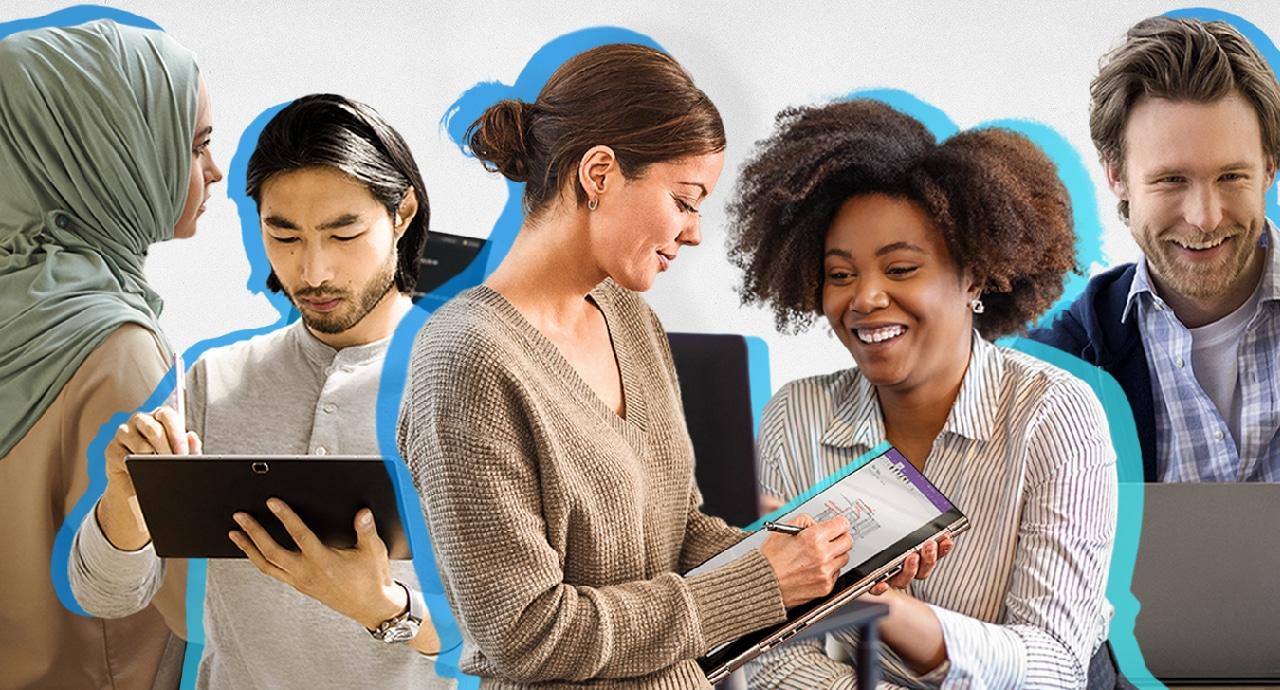 30 милиона души придобиха нови цифрови умения по време на COVID-19