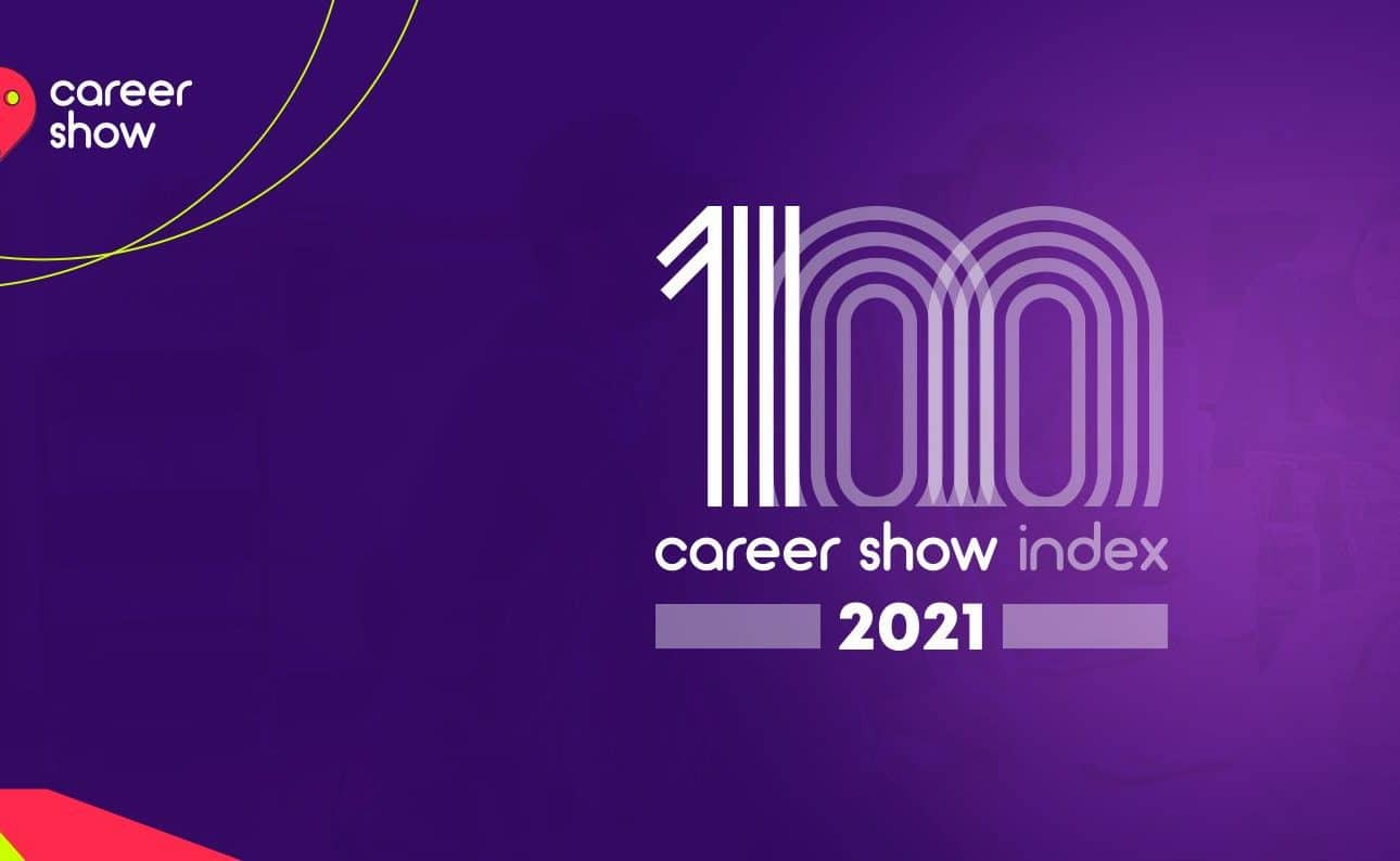 Career Show Index oбяви 100-те най-влиятелни ИТ личности в България