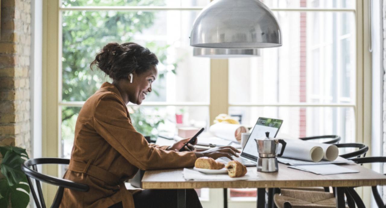 VMware прави работния процес възможен отвсякъде