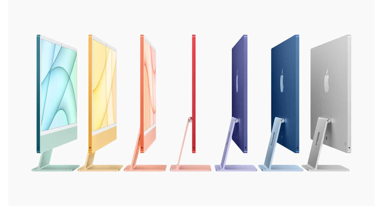 Новият iMac – технологии и иновативен дизайн