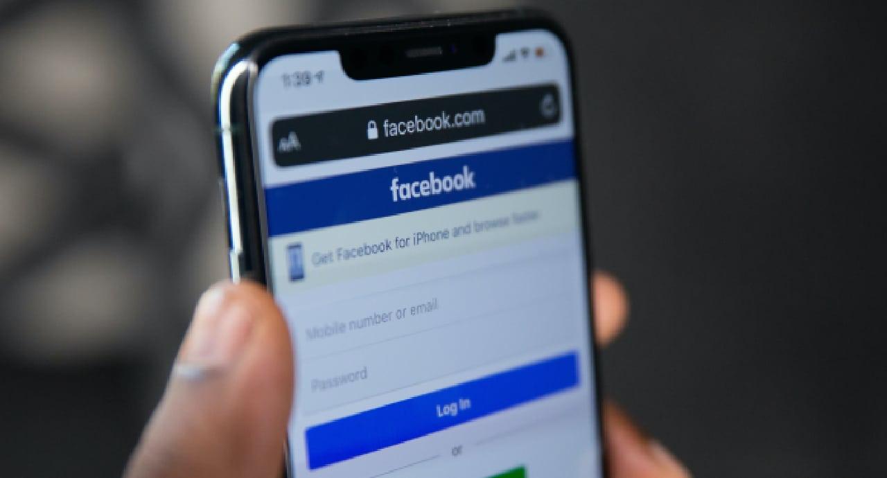 533 милиона потребителски данни са изтекли от Facebook