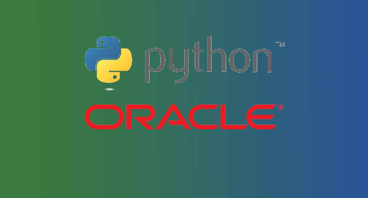 Oracle Machine Learning за Python – готов за ентърпрайз и големи данни