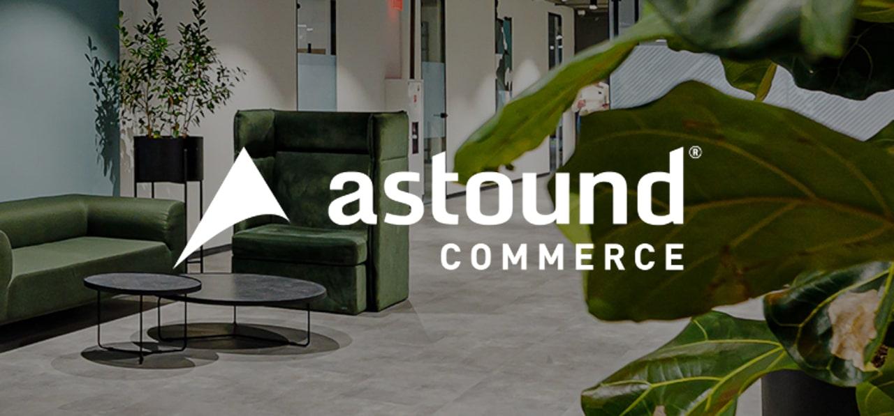 Astound Commerce привлича инвестиции от RLH Equity Partners и Salesforce Ventures