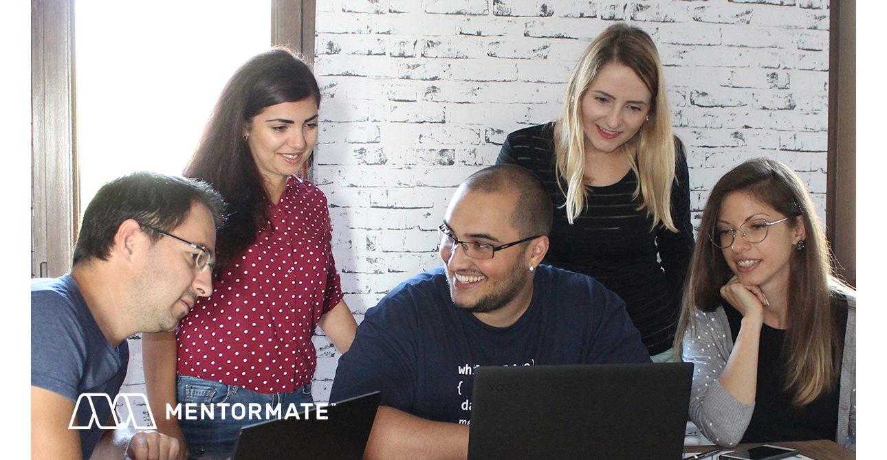 МенторМейт превръща опитни софтуерни разработчици в технически лидери