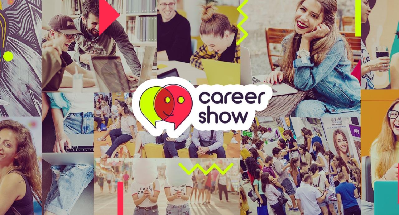 Рекорден брой срещи с ИТ професионалисти на Career Show Tech 2021