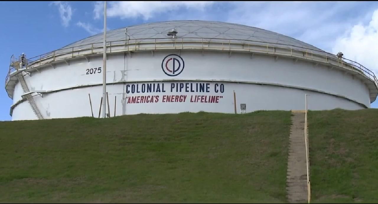 Кибератака блокира работата на най-големият горивопровод в САЩ