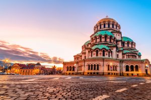 80% от българския ИТ сектор е концентриран в София