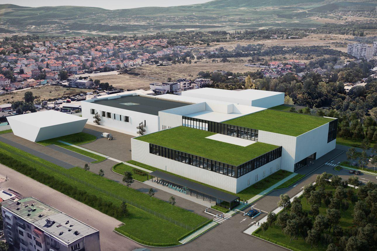 Melexis разширява дейността и екипа си в България