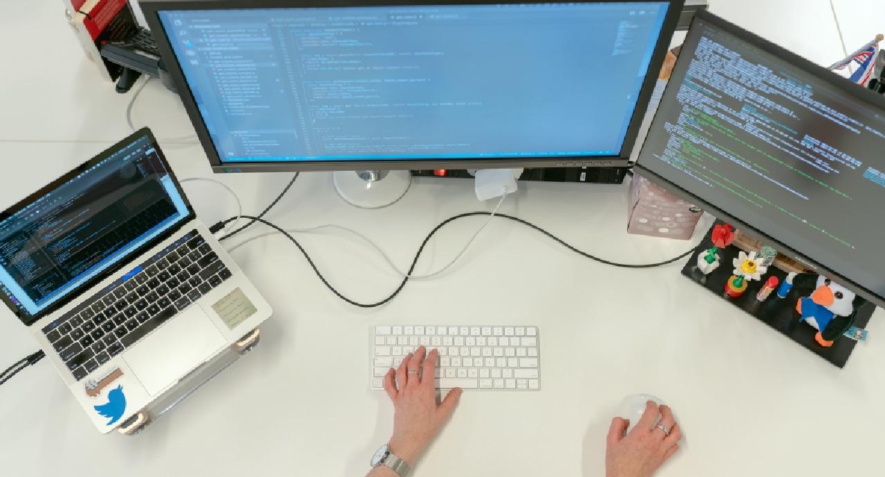 80% от ИТ продуктите ще се създават от хора, които не са разработчици
