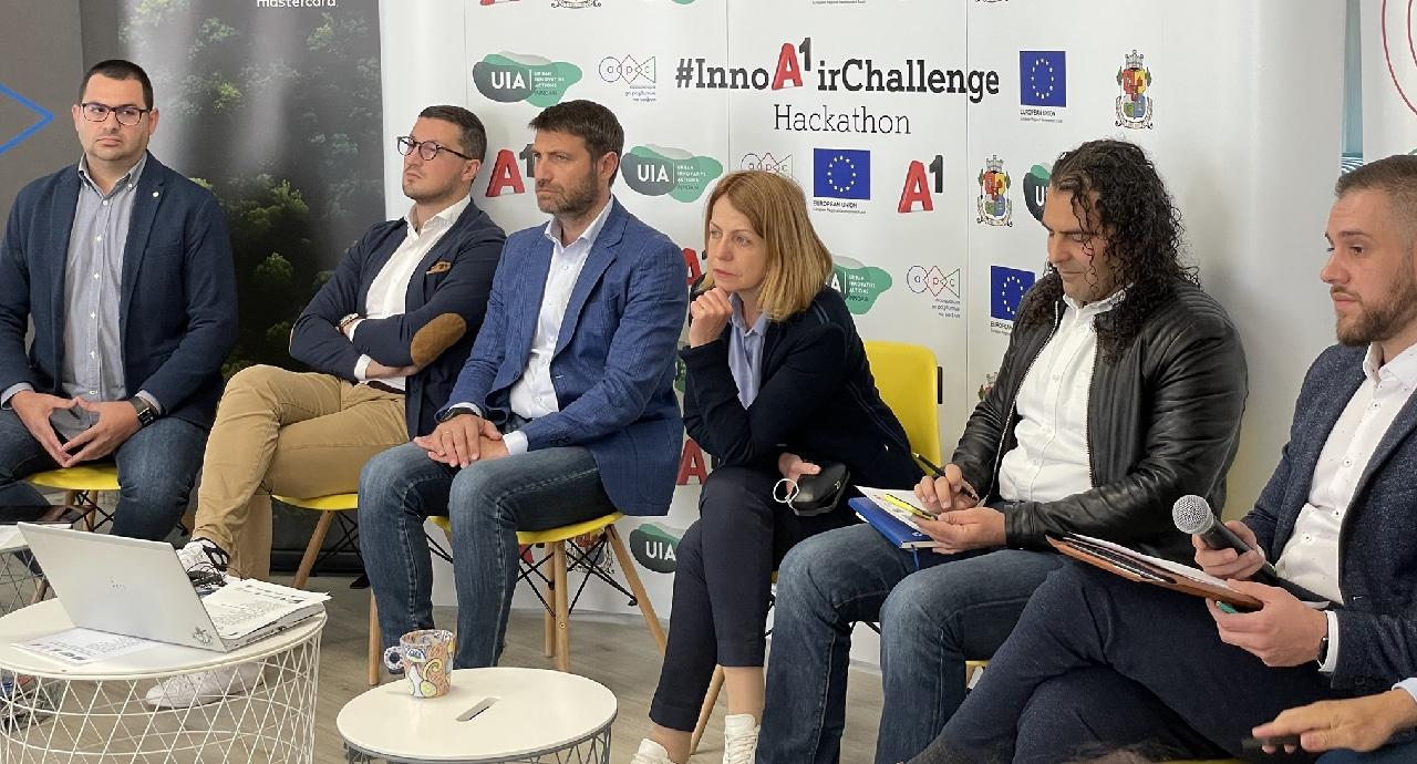 InnoAirChallenge приключи с награждаване на иновативни проекти
