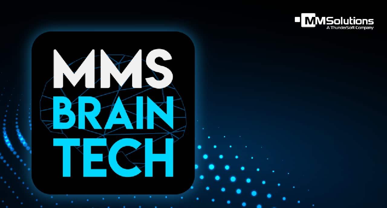 MM Solutions с дебютно издание на MMS BrainTech през юни