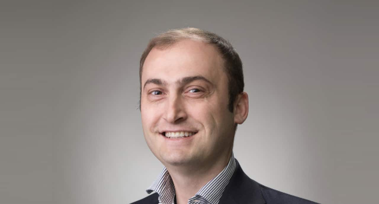 Симеон Стойчев от Progress е преизбран в Борда на директорите на АмЧам