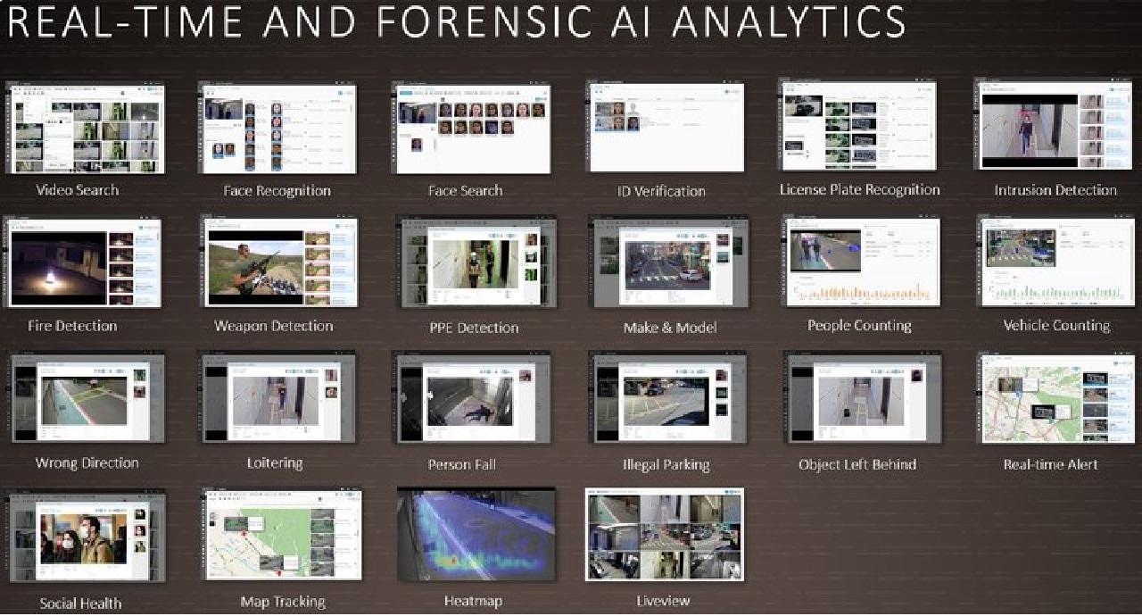 ADSYS започва предлагането на решенията на AICUDA Technology