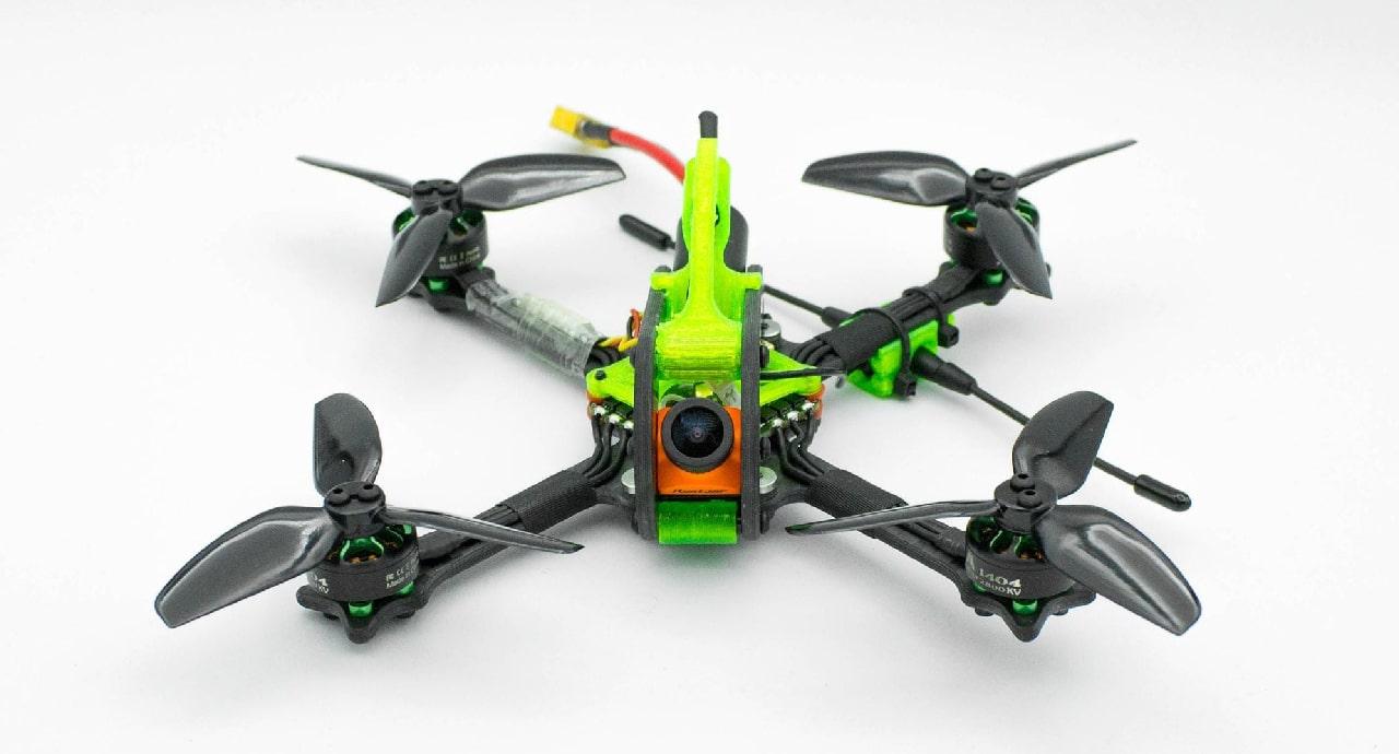 Варна събира най-добрите пилоти на дронове в съревнованието MultiGP Varna 2021