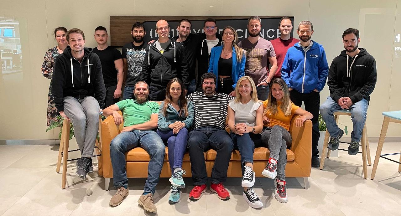 Hyperscience разширява дейността си в България с нов офис в NV Tower