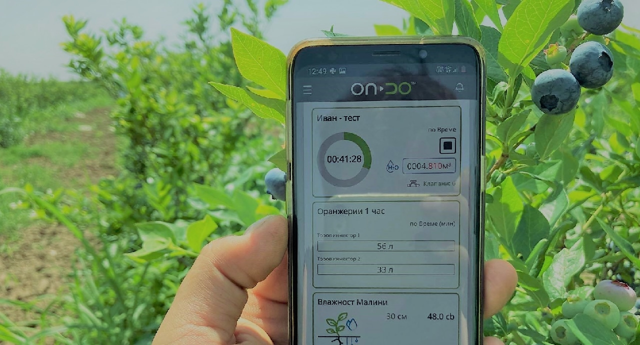 Българската компания Ondo Solutions привлече нова инвестиция от 1 млн. евро