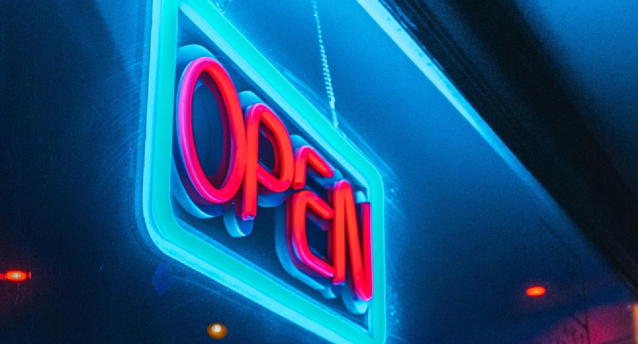 97% от бизнесите във Великобритания използват open source