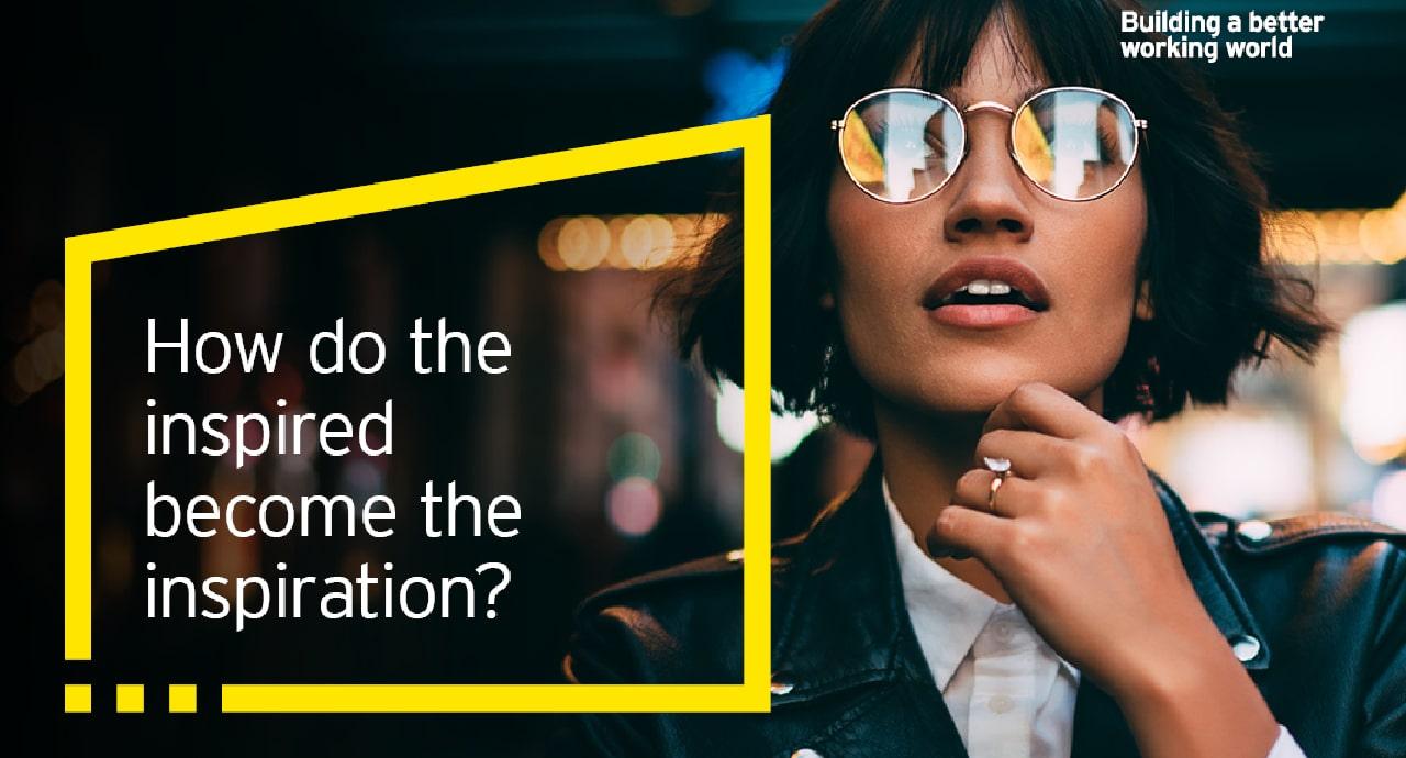 Търсят се вдъхновяващи дами предприемачи с визия за бъдещето!