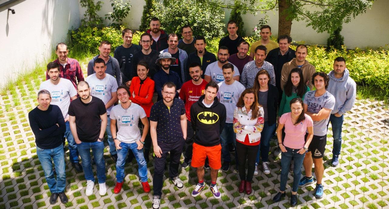 Hypoport Sofia разширява екипа си и инвестира в собствена сграда
