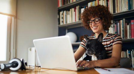 Работа 2.0 – предизвикателства при преминаване от модел на работа от вкъщи към работа отвсякъде