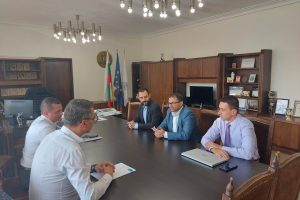 Технологичният Център на Аксенчър България Стъпва в Русе
