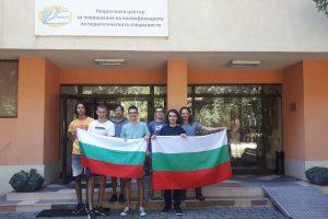 Второ място за България на Балканиадата по Математика