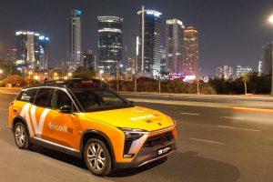 Mobileye и Sixt пускат робо-таксита в Германия през 2022 г.