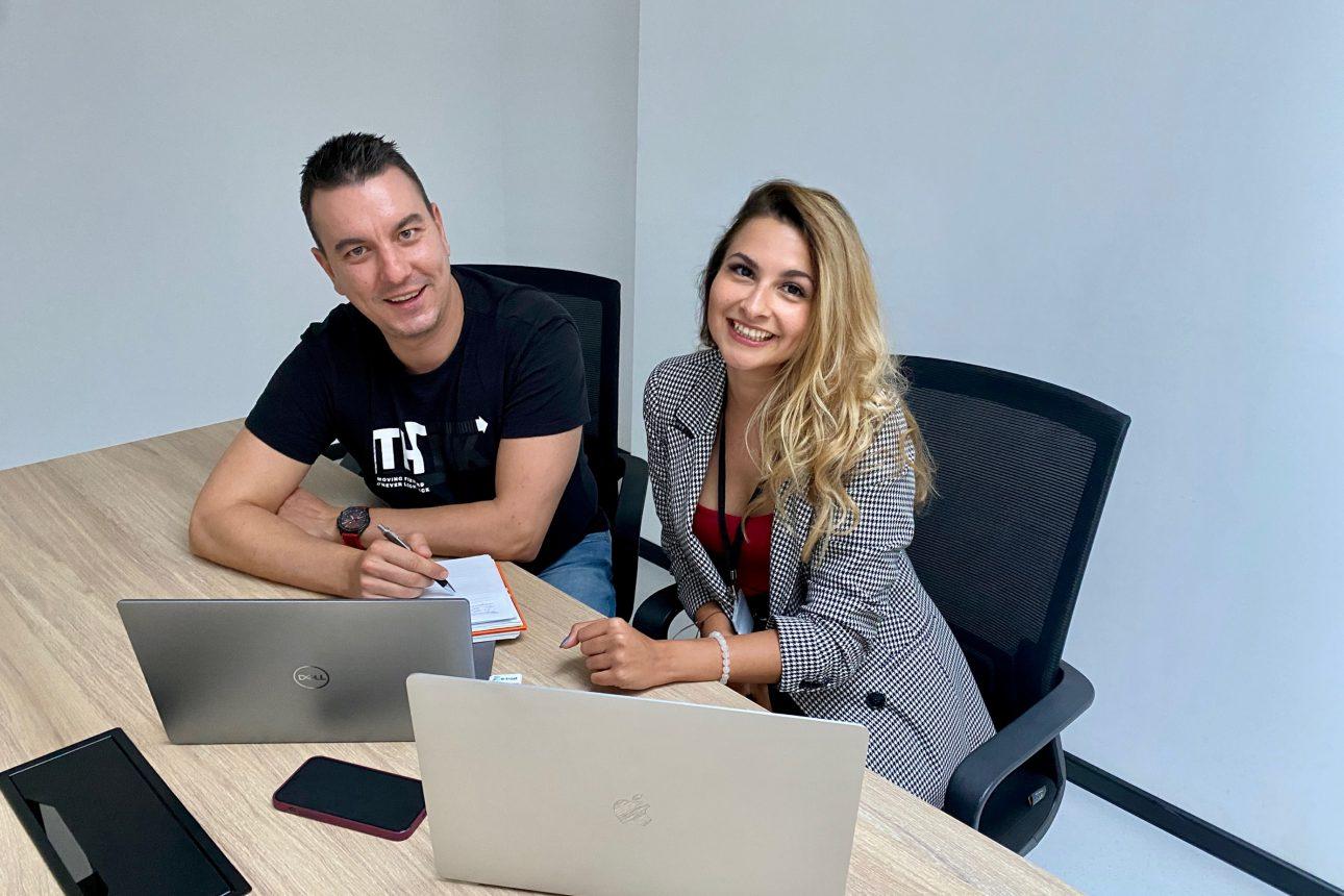 Resolute Software: Тайната на успешния ИТ екип и партньорство